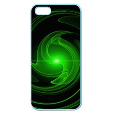 Lines Rays Background Light Apple Seamless Iphone 5 Case (color) by Mariart