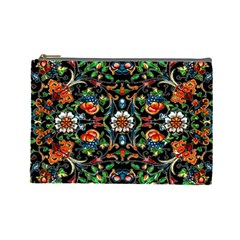 Mll 68 Cosmetic Bag (large) by ArtworkByPatrick
