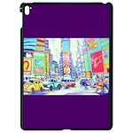 Time Square  Apple iPad Pro 9.7   Black Seamless Case