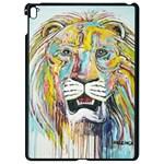 Lion  Apple iPad Pro 9.7   Black Seamless Case