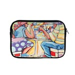 At the Cafe  Apple MacBook Pro 15  Zipper Case