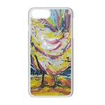 Chook 1  Apple iPhone 7 Plus Seamless Case (White)