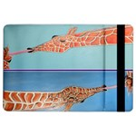 Mother s Love  by Madzinga Art Apple iPad Air 2 Flip Case