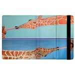 Mother s Love  by Madzinga Art Apple iPad Mini 4 Flip Case