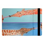Mother s Love  by Madzinga Art Apple iPad 9.7   Flip Case