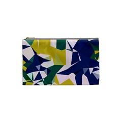 Ell Cosmetic Bag (small) by saharastr33t
