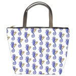 Seahorse Bucket Bag Sharon Tatem Fashion