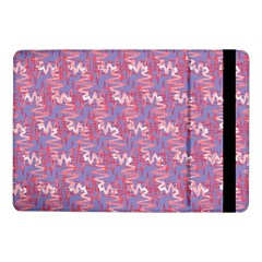 Pattern Abstract Squiggles Gliftex Samsung Galaxy Tab Pro 10 1  Flip Case by HermanTelo