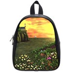 Eddie s Sunset School Bag (Small)