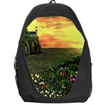 Eddie s Sunset Backpack Bag