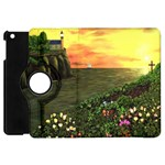 Eddie s Sunset Apple iPad Mini Flip 360 Case