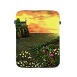 Eddie s Sunset Apple iPad 2/3/4 Protective Soft Case