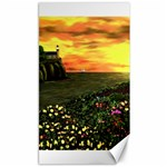 Eddie s Sunset  By Ave Hurley   Square (2) Eddie s Sunset By Ave Hurley   [stretched] Canvas 40  x 72