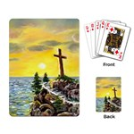 Souls Harbor By Ave Hurley  (1) Playing Cards Single Design (Rectangle)