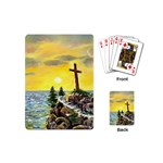Souls Harbor By Ave Hurley  (1) Playing Cards Single Design (Mini)