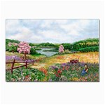 Katy s Pasture  Postcard 4 x 6  (Pkg of 10)