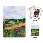 Katy s Pasture  Playing Cards Single Design (Rectangle)