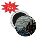 Masons s Point 1.75  Magnet (10 pack)