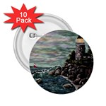 Masons s Point 2.25  Button (10 pack)