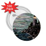 Masons s Point 2.25  Button (100 pack)