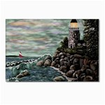 Masons s Point Postcards 5  x 7  (Pkg of 10)