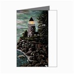 Masons s Point Mini Greeting Card