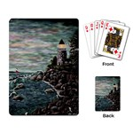 Masons s Point Playing Cards Single Design (Rectangle)
