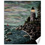 Masons s Point Canvas 8  x 10