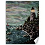 Masons s Point Canvas 12  x 16