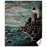 Masons s Point Canvas 16  x 20
