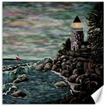 Masons s Point Canvas 20  x 20