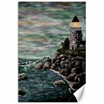 Masons s Point Canvas 24  x 36