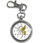 Pegasus Key Chain Watch