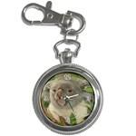 Koala Bear Key Chain Watch