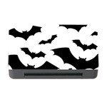 Deathrock Bats Memory Card Reader with CF