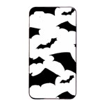Deathrock Bats iPhone 4/4s Seamless Case (Black)