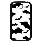 Deathrock Bats Samsung Galaxy Grand DUOS I9082 Case (Black)