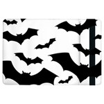 Deathrock Bats Apple iPad Air Flip Case