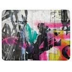 Graffiti Grunge Samsung Galaxy Tab 7  P1000 Flip Case