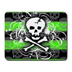 Deathrock Skull Small Mousepad