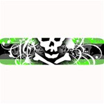 Deathrock Skull Large Bar Mat