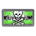 Deathrock Skull Memory Card Reader (Mini)