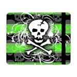 Deathrock Skull Samsung Galaxy Tab Pro 8.4  Flip Case