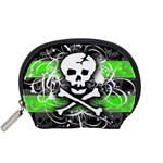 Deathrock Skull Accessory Pouch (Small)