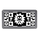 Gothic Punk Skull Memory Card Reader (Mini)