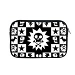 Gothic Punk Skull Apple MacBook Pro 13  Zipper Case