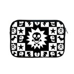Gothic Punk Skull Apple MacBook Pro 15  Zipper Case