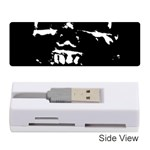 Morbid Skull Memory Card Reader (Stick)