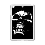 Morbid Skull Apple iPad Mini 2 Case (White)