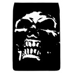 Morbid Skull Removable Flap Cover (L)